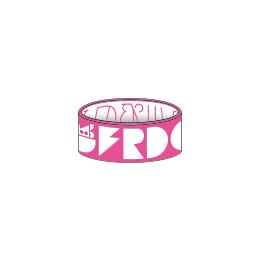 ラバーバンド / ピンク
