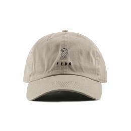 FRDC EAR CAP / カーキ