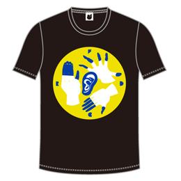 OTOTUNE Tシャツ / ブラック