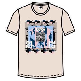 ONLY WONDER LAND Tシャツ / ナチュラル