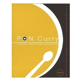 PON Curry(Chicken)