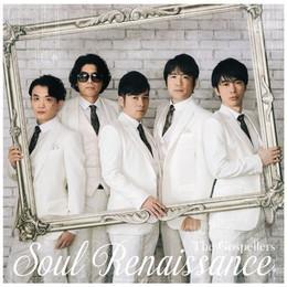 Soul Renaissance【初回生産限定盤】