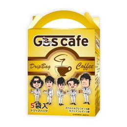 """Soul Renaissance""GOS cafe(ドリップバッグコーヒー)"