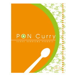 PON Curry(Coconut)