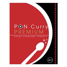 PON Curry PREMIUM(Sour Beef)