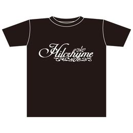 オフィシャル黒Tシャツ