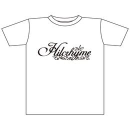 オフィシャル白Tシャツ