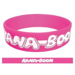 KANA-BOONのもくもくラバーバンド/ピンク