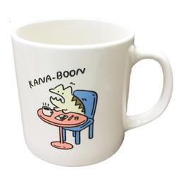 レンちゃんのティータイムマグカップ
