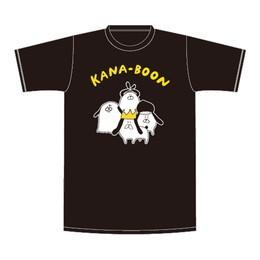 フォーメーションAのTシャツ/ブラック