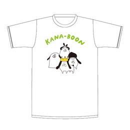 フォーメーションAのTシャツ/ホワイト