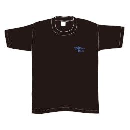 曲名刺繍Tシャツ・2016年1位「a picture book」/ブラック