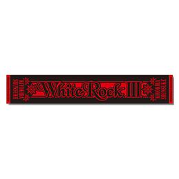 東京公演限定マフラータオル(WHITE ROCKⅢ)RED