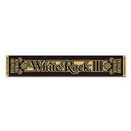 大阪公演限定マフラータオル(WHITE ROCKⅢ)GOLD