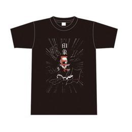 印象E Tシャツ【ブラック】