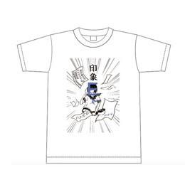 印象E Tシャツ【ホワイト】