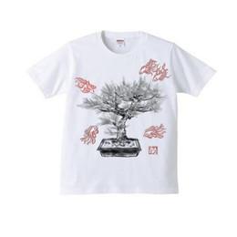 BONSAI Tシャツ