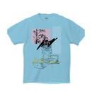 デジタルガールTシャツ
