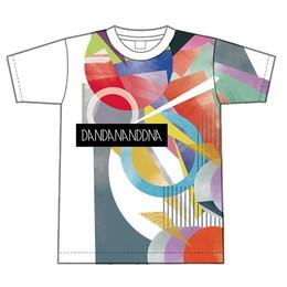 DDAD[X]Tシャツ