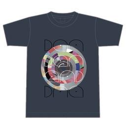 DDAD[Y]Tシャツ【デニム】