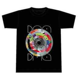 EC限定 DDAD[Y]Tシャツ【ブラック】