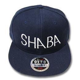SHABACAP【ネイビー】
