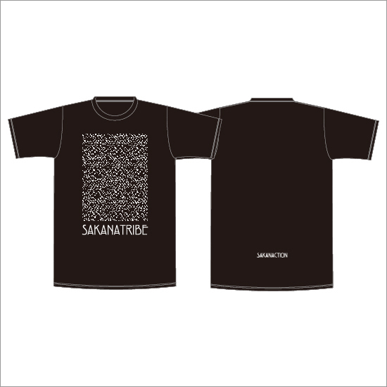 UROCO Tシャツ(black)
