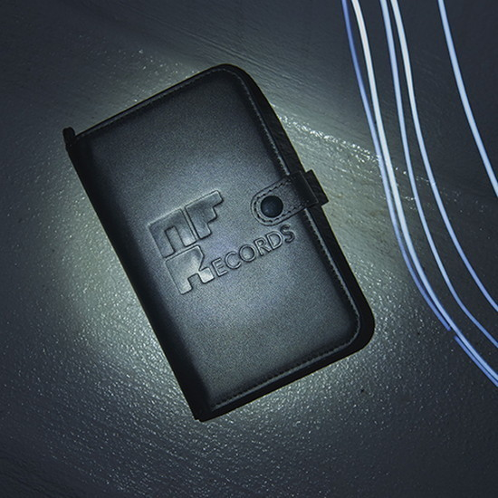 NFSC NF Records SMARTPHONE CASE
