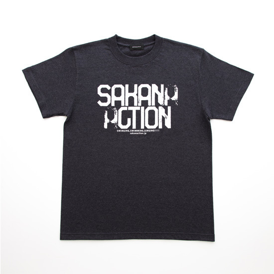 sakanaction 1st TEE(REPRINTED EDITION)