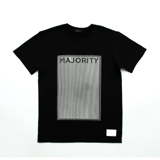 M/M Changing TEE(Black)