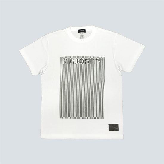 M/M Changing TEE/White