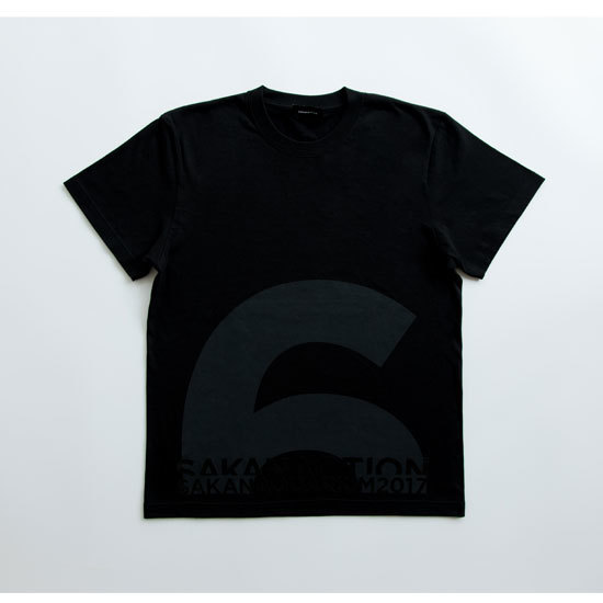 6.1ch Sound Around TEE(Black)