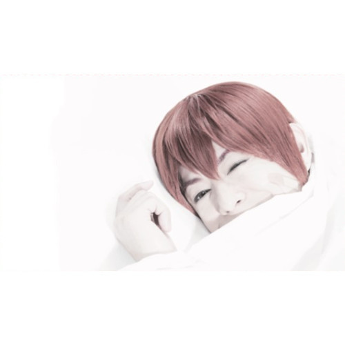 【アルスマグナ】FC限定「神生アキラ」枕カバー