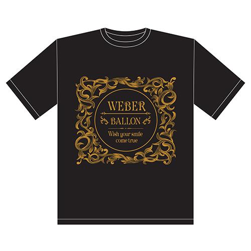 BALLON Tシャツ