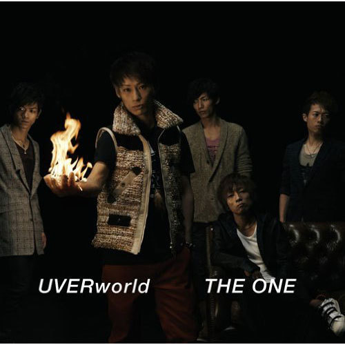 【UVERworld】THE ONE