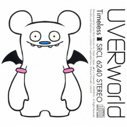 【UVERworld】Timeless