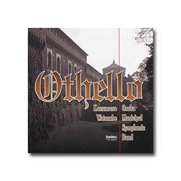 定期演奏会CD 「オセロ」