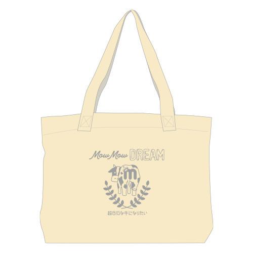 [M!LK]Mow Mow DREAM Tote Bag