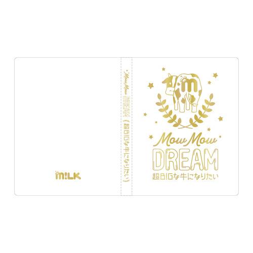 [M!LK]Mow Mow DREAM Photo Album