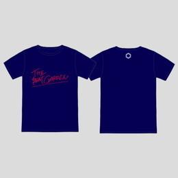 THE BEAT GARDEN Official Basic Tシャツ /ネイビー