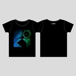 -Live Air 2016- Tシャツ