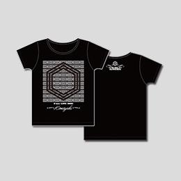 X'mas LIVE 2015~Konayuki~ Tシャツ