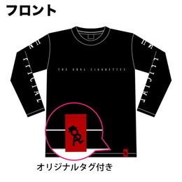 UNOFFICIAL BRUNCH TOUR ロングスリーブTシャツ