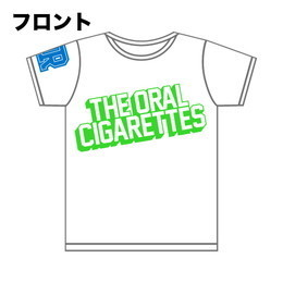 BKW!! SPORTS Tシャツ 2016(WINTER)/ホワイト