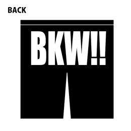 BKW!!ハーパン