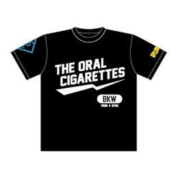BKW!! SPORTS Tシャツ 2016/ブラック