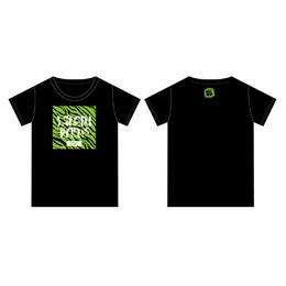 TOC LIVE TOUR 2016 【SAFARI PARK】Tシャツ黒