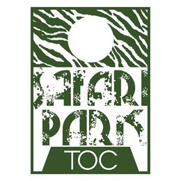 TOC LIVE TOUR 2016 【SAFARI PARK】携帯ステッカー(グリーン)