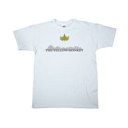 ■-SLS- 晩餐Tシャツ/ホワイト