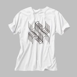 Uru T-shirt (White)